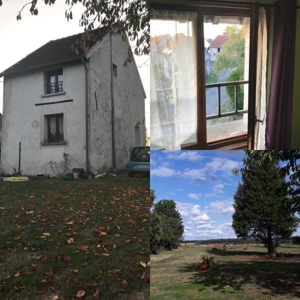 Venta  casa Chateau thierry 117500€ - Fotografía 2