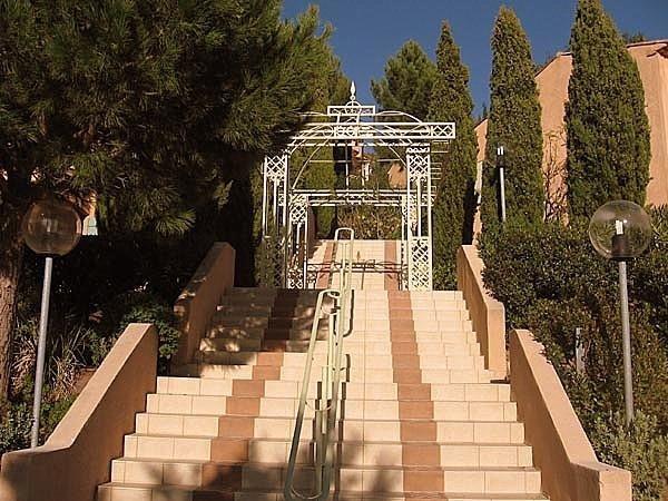 Sale apartment Les issambres 129900€ - Picture 9