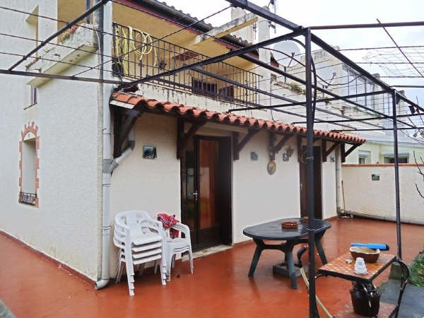 Sale house / villa Ceret 239 000€ - Picture 2