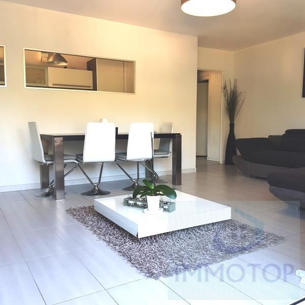 Vente appartement Menton 367000€ - Photo 1