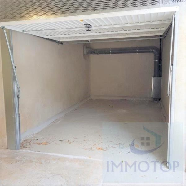 Vente parking Menton 38 000€ - Photo 1