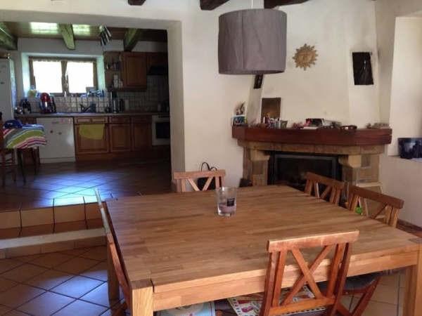 Vente maison / villa Morillon 550000€ - Photo 2