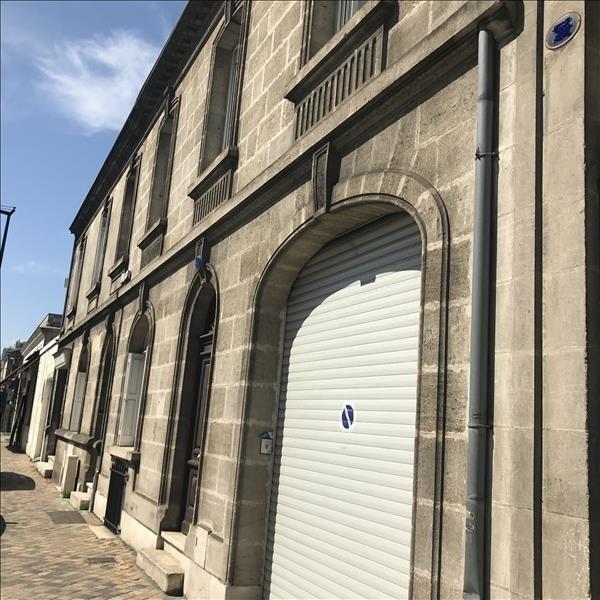 Vente de prestige maison / villa Bordeaux 654500€ - Photo 1