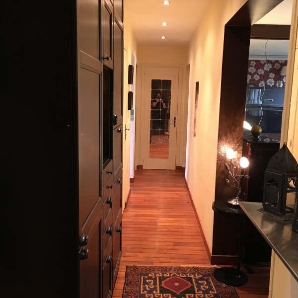 Sale apartment La celle st cloud 257000€ - Picture 5