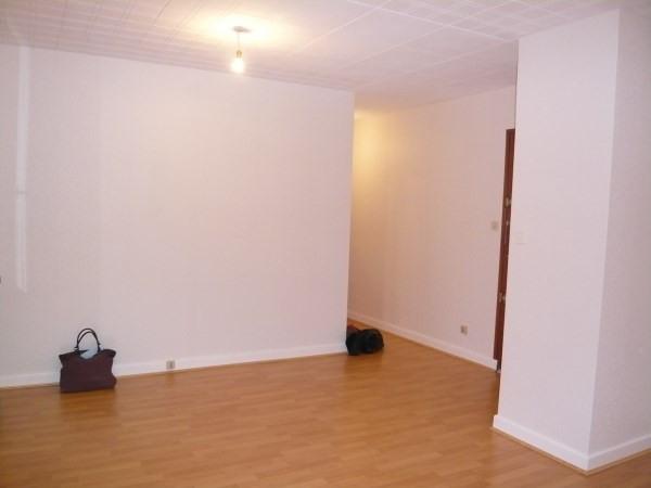Rental apartment Pont de cheruy 442€ CC - Picture 2