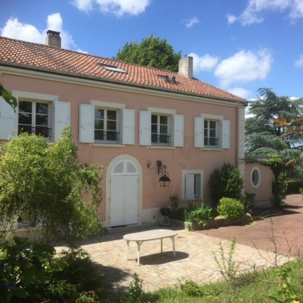 Vente de prestige maison / villa Montfort l amaury 895000€ - Photo 3