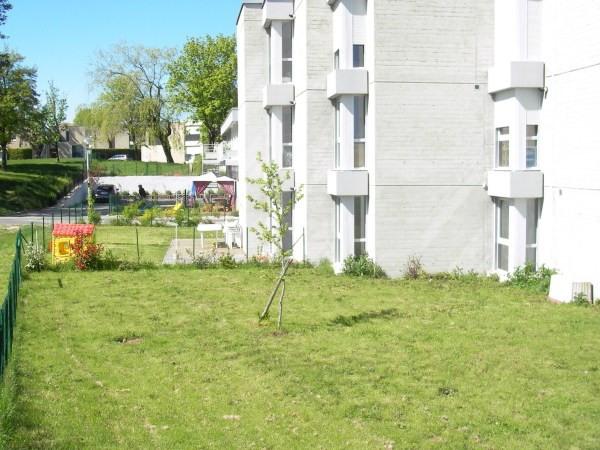 Location appartement Meximieux 622€ CC - Photo 1