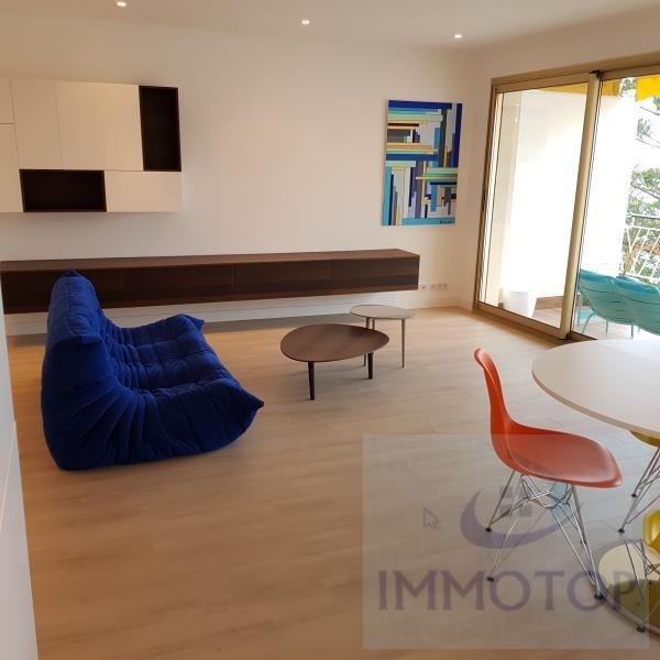 Deluxe sale apartment Roquebrune cap martin 750000€ - Picture 2