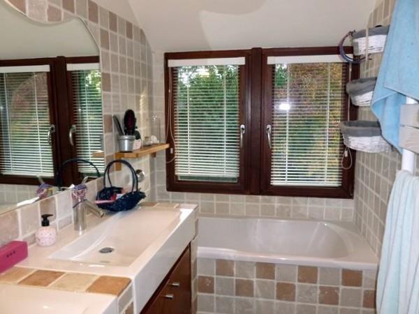 Deluxe sale house / villa St gatien des bois 1092000€ - Picture 8