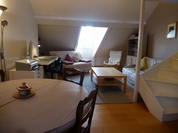Rental apartment Fontainebleau 815€ CC - Picture 13