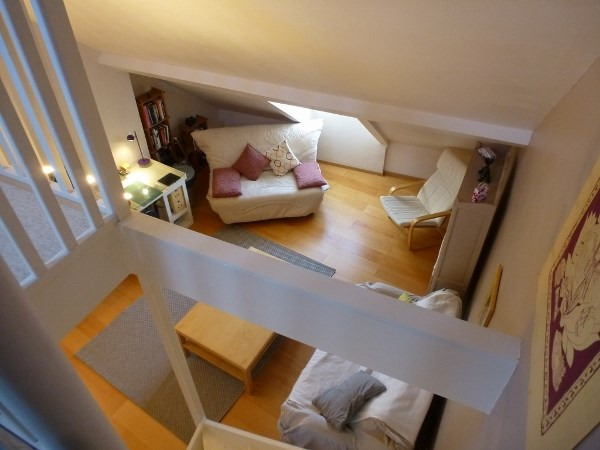 Rental apartment Fontainebleau 815€ CC - Picture 24