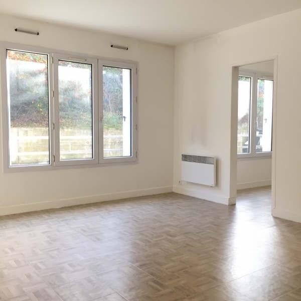 Location appartement Chennevieres sur marne 947€ CC - Photo 1