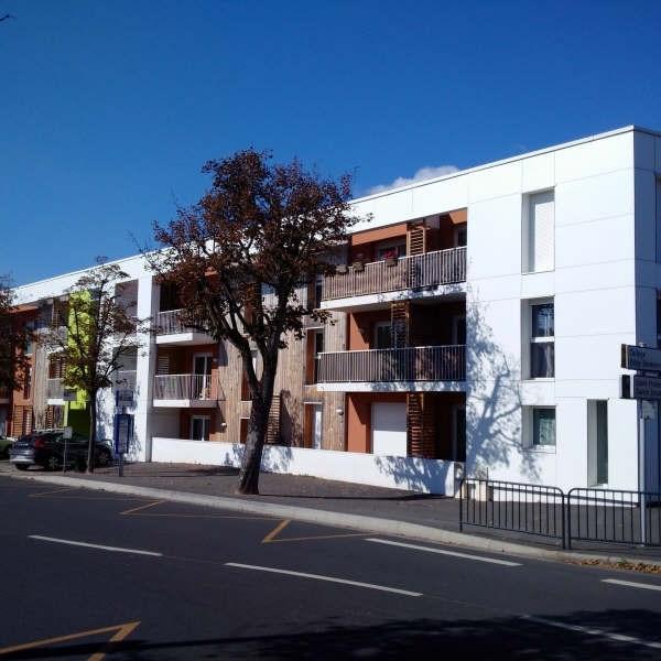 Location appartement Caen 535€ CC - Photo 1