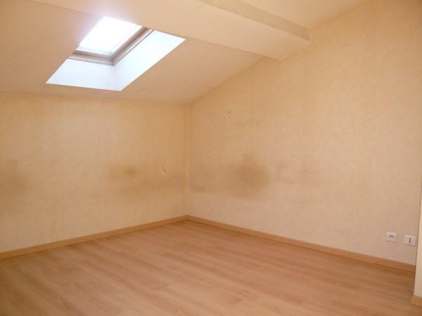 Location appartement Bourgoin jallieu 390€ CC - Photo 3
