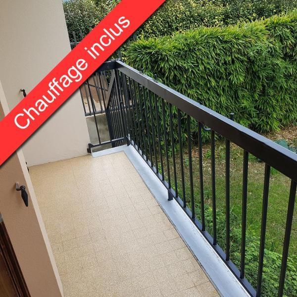 Location appartement Aix en provence 995€ CC - Photo 2