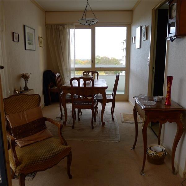 Vendita appartamento Orleans 117700€ - Fotografia 5