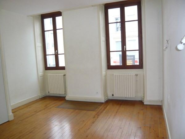 Rental apartment Bourgoin jallieu 840€ CC - Picture 5