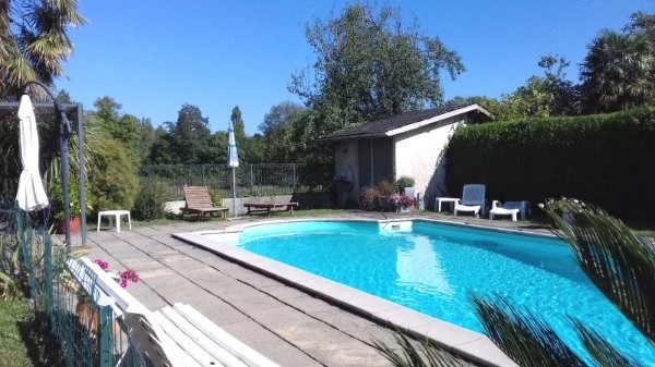 Vente maison / villa Tarbes 346 500€ - Photo 1