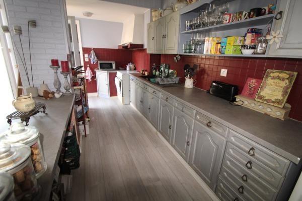 Sale house / villa Cucq 199900€ - Picture 9