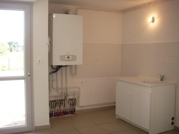 Location appartement Meximieux 622€ CC - Photo 3