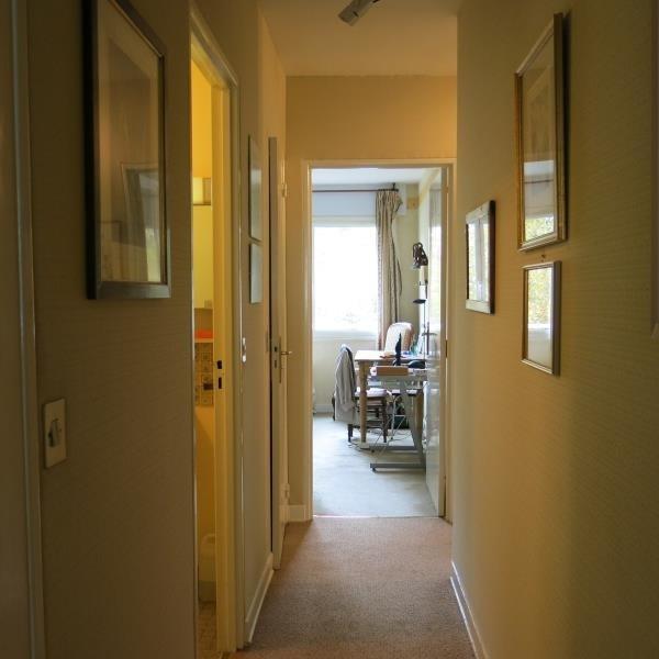 Vente de prestige appartement Paris 16ème 1150000€ - Photo 8