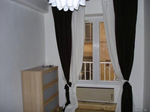 Locação apartamento Lyon 1er 570€ CC - Fotografia 1