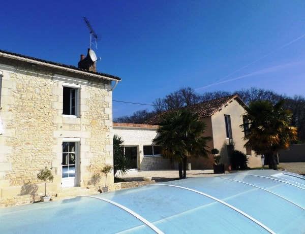 Vente de prestige maison / villa St julien l ars 430000€ - Photo 4