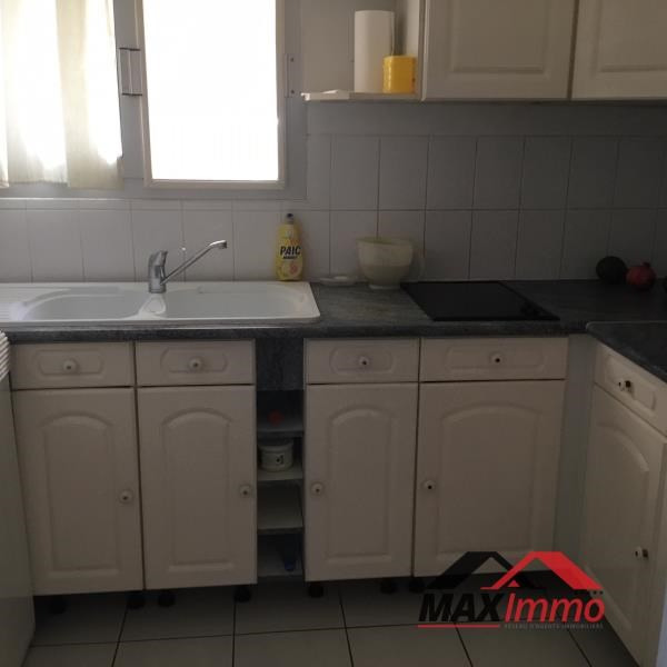 Vente appartement La saline les bains 310000€ - Photo 2