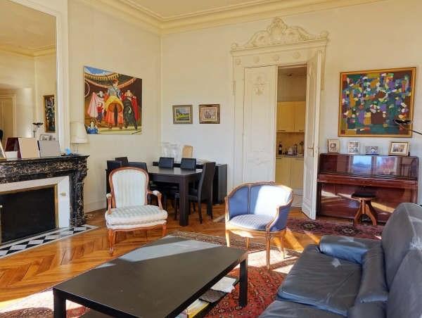 Vente de prestige appartement Bordeaux 649000€ - Photo 3