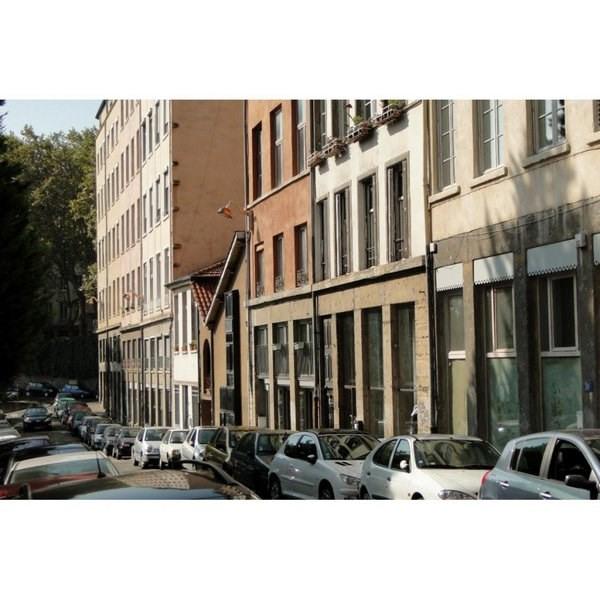 Venta de prestigio  apartamento Lyon 1er 569000€ - Fotografía 1