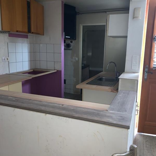 Vente maison / villa Montreuil 239000€ - Photo 7