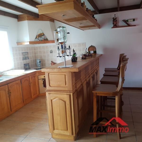 Vente maison / villa La plaine des cafres 257000€ - Photo 6
