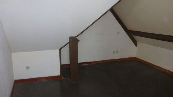 Rental apartment La ferte alais 460€ CC - Picture 3