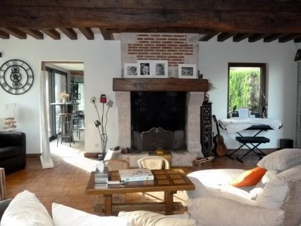 Deluxe sale house / villa St gatien des bois 1092000€ - Picture 3
