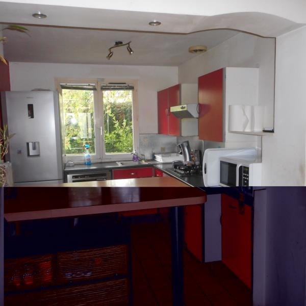 Sale house / villa Neuilly en thelle 262 880€ - Picture 2