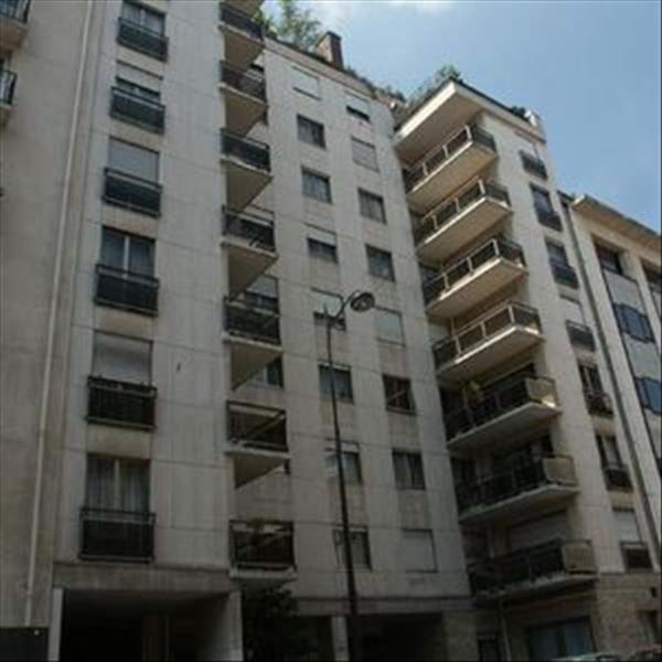 Vente appartement Paris 16ème 310000€ - Photo 1