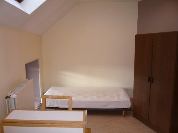 Location appartement La balme les grottes 300€ CC - Photo 3