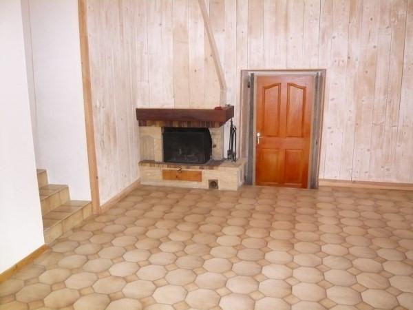 Rental house / villa Leyrieu 842€ CC - Picture 4