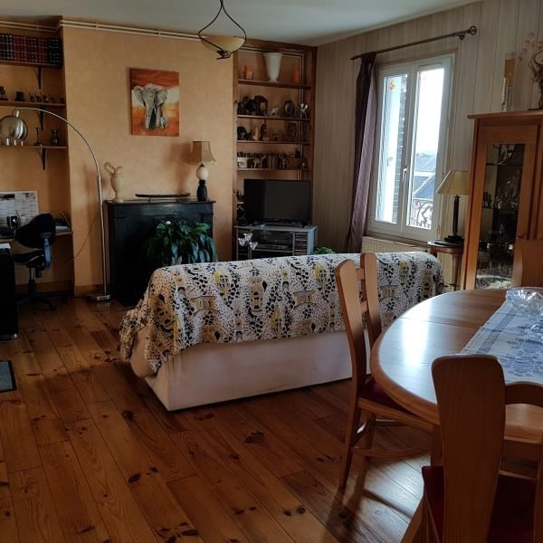 Vente appartement Le havre 133 000€ - Photo 5