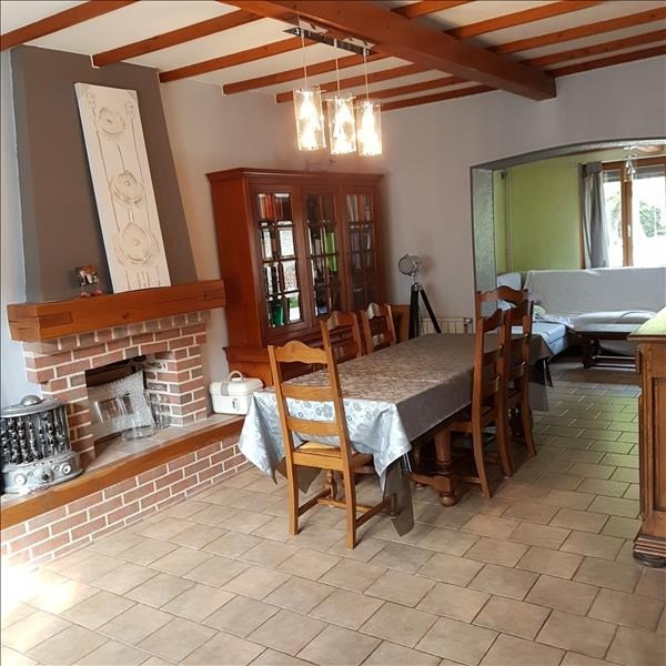 Sale house / villa Sauchy cauchy 249 000€ - Picture 3