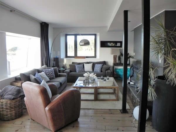 Vente de prestige maison / villa Pleumeur bodou 927000€ - Photo 4