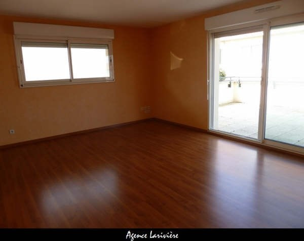 Rental apartment Wimereux 590€ CC - Picture 2