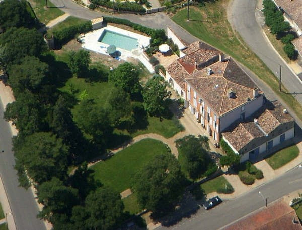 Deluxe sale house / villa Moissac 699000€ - Picture 8
