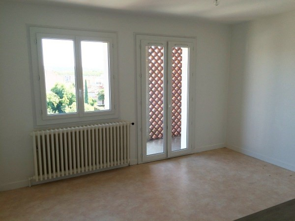 Rental apartment Toulouse 540€ CC - Picture 2
