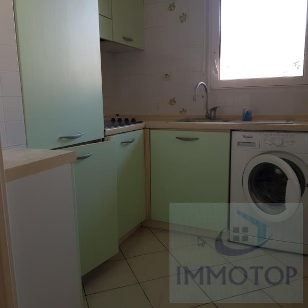 Vendita appartamento Menton 230000€ - Fotografia 4