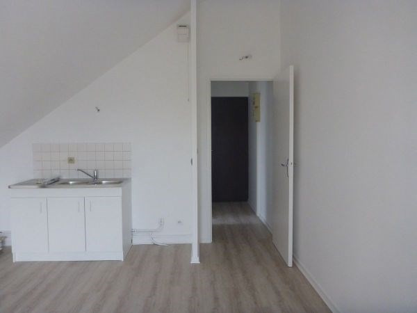Rental apartment Lardy 590€ CC - Picture 3