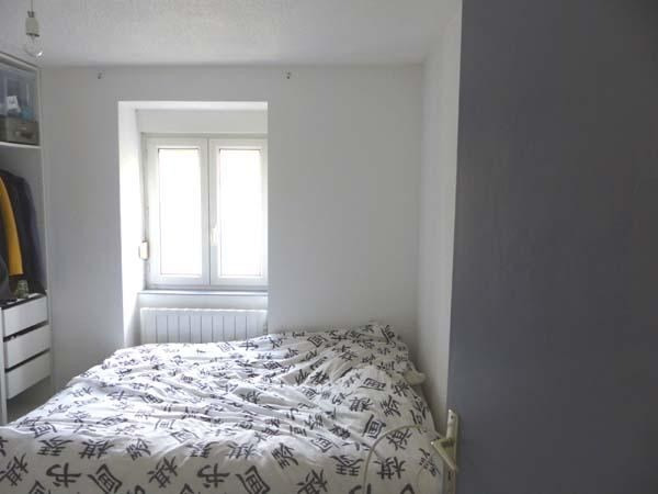 Rental apartment Bourgoin jallieu 560€ CC - Picture 4