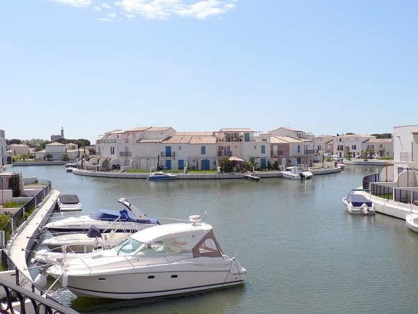 Sale house / villa Aigues mortes 315000€ - Picture 2
