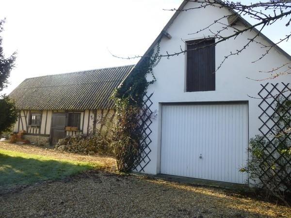 Sale house / villa Honfleur 140000€ - Picture 6