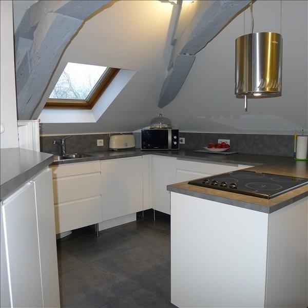Immobile residenziali di prestigio appartamento St pryve st mesmin 270000€ - Fotografia 4